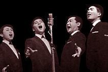 1964年のデューク・エイセス
